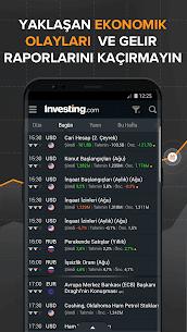 Investing: Borsa, Döviz, Hisse, Portföy & Haberler 3