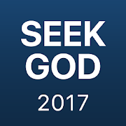App Icon for Seek God For The City 2017 App in United States Google Play Store