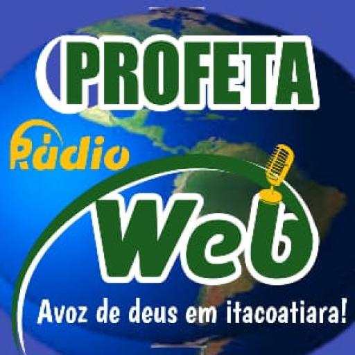 Profeta radio web ita screenshot 1