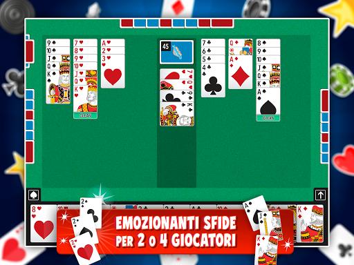 Burraco Piu00f9 - Giochi di Carte Social 3.2.3 Screenshots 8
