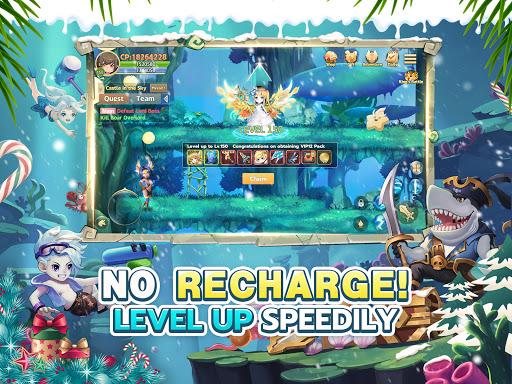 ud83cudf84Rainbow Storyud83cudf84: Fantasy MMORPG 1.2.8.43 screenshots 17
