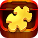 Jigsaw Puzzles - ジグソーパズルゲーム - Androidアプリ