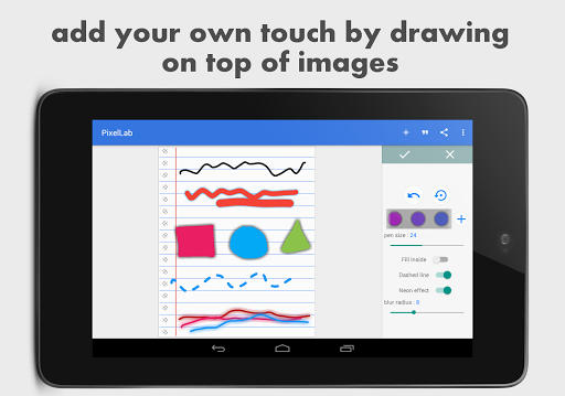 PixelLab - Text on pictures 1.9.9 Screenshots 12