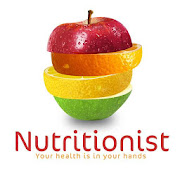 Nutritionist-Dieting made easy  Icon