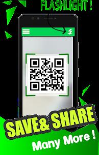 QR Barcode Scanner Reader PRO 1.12 Mod APK [Unlocked] 2