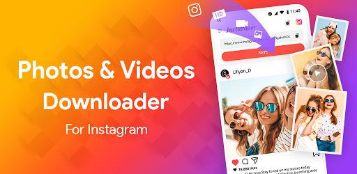 Video Downloader for Instagram - iG Story Saver Versi 1.0.5