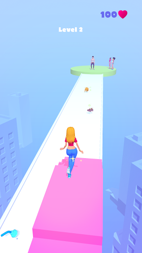 Makeover Run apkslow screenshots 4