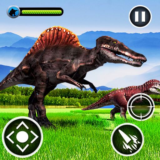 Thợ săn khủng long