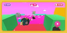 Fall.io - Race of Dinoのおすすめ画像5
