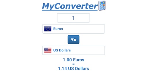 My Currency Converter - Apps on Google Play
