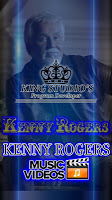 KENNY ROGERS Offline MP3 & Video Album Collection