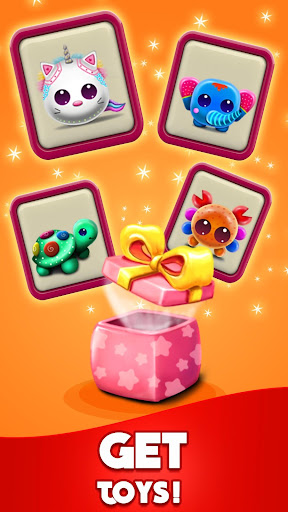 Toy Box Arena Crush- Match Puzzle Game 470 screenshots 5