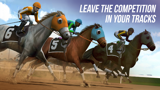 Photo Finish Horse Racing 90.3 screenshots 3