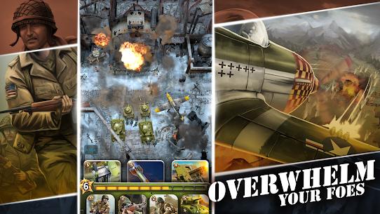 SIEGE  World War II Apk Download 2021 4