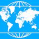 すいすい世界の国名クイズ - 国名地図パズル