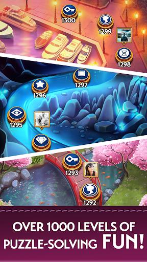 Mystery Match u2013 Puzzle Adventure Match 3 2.40.0 screenshots 15