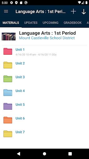 Schoology 2021.01.1 Screenshots 3