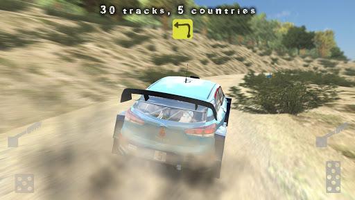 M.U.D. Rally Racing 1.7 Screenshots 3