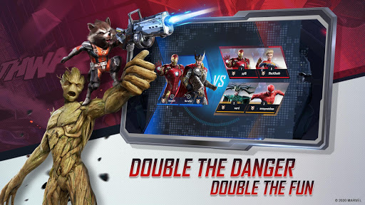 MARVEL Duel 1.0.64574 screenshots 1