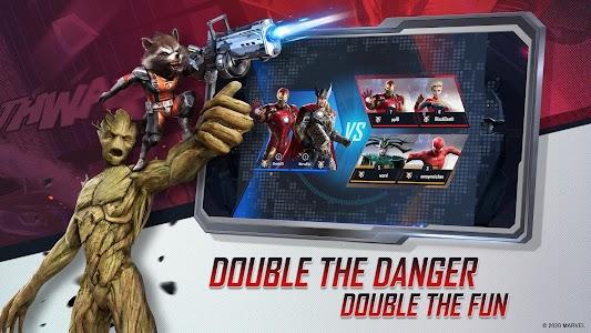 MARVEL Duel 1.0.64574