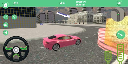 Real Car Driving 3 apk 3.3 screenshots 1
