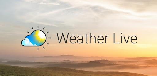 Thời tiết Động: dự báo thời tiết và nhiệt độ APK 0