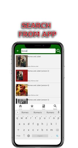 Audiotales - Free audiobooks. Librivox. apktram screenshots 13