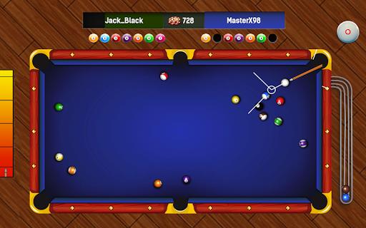 Pool Clash: 8 Ball Billiards & Top Sports Games 1.05.0 Screenshots 7