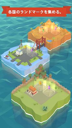 エイジオブ2048:世界都市建設パズルゲーム (World City Merge Games)のおすすめ画像5
