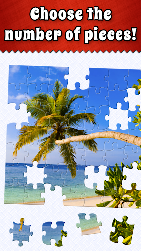 jigsaw puzzle bug screenshot 3