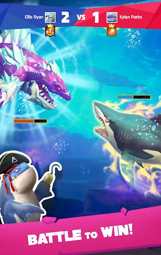 Hungry Shark Heroes 3.4 Screenshots 15