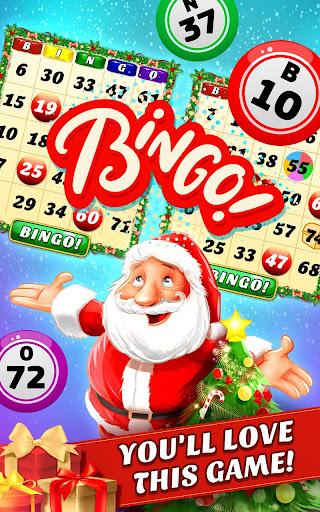 Christmas Bingo Santa's Gifts screenshots 1