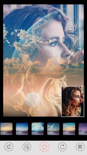 Photo Editor Pro: photo effects, background eraser 2.3 screenshots 1
