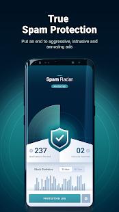 Spam Radar - Active Protection
