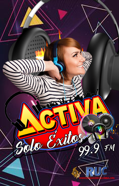ACTIVA RADIO 99.9 fm screenshot 2