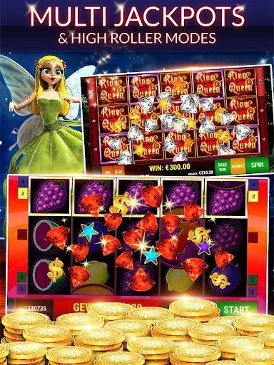 MERKUR24 u2013 Free Online Casino & Slot Machines screenshots 6