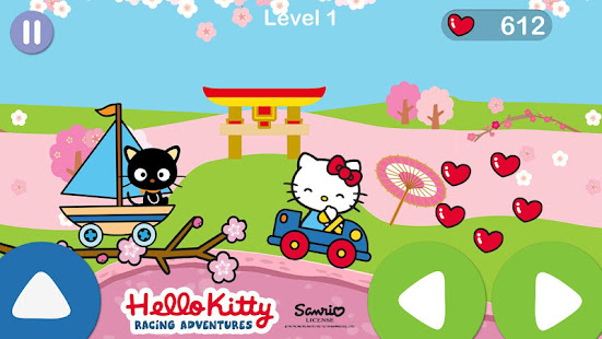 Hello Kitty Racing Adventures 3.0.3 Screenshots 5