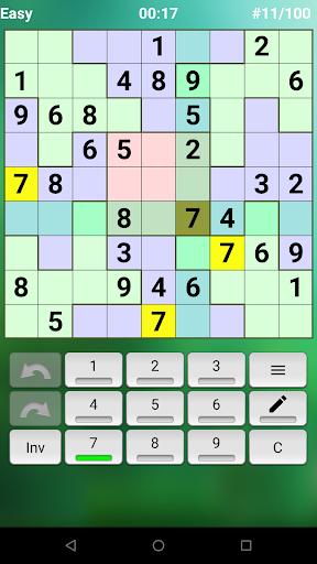 Sudoku offline 1.0.27.9 Screenshots 5