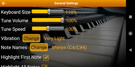 Piano Melody apktram screenshots 6