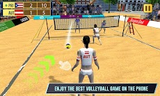 Beach Volleyball Champions 3Dのおすすめ画像2