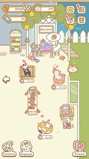 Cat Spa screenshots 4