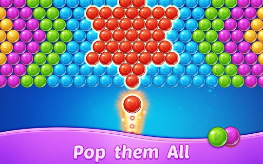 Bubble Shooter Pop - Blast Bubble Star  screenshots 15