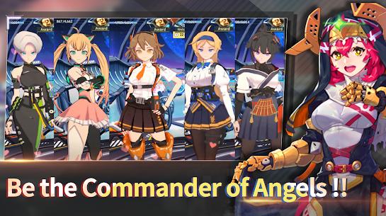 Shelter Zero: IDLE Angel Saga 1