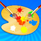 Download Mix Color & Paint Dropper Real Mixing Paint Puzzle For PC Windows and Mac