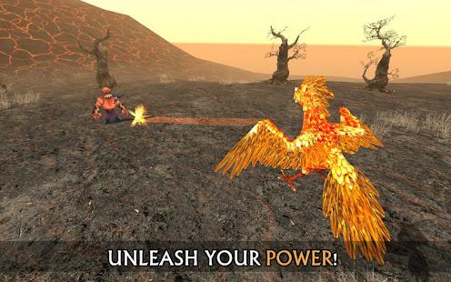Phoenix Sim 3D 202 Screenshots 4