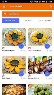 Taste of India – For Pc – [windows 7/8/10 & Mac] – Free Download In 2021 2
