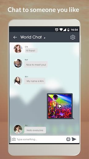 Date in Asia - Dating, Chat, Meet Asian Singles  Screenshots 4