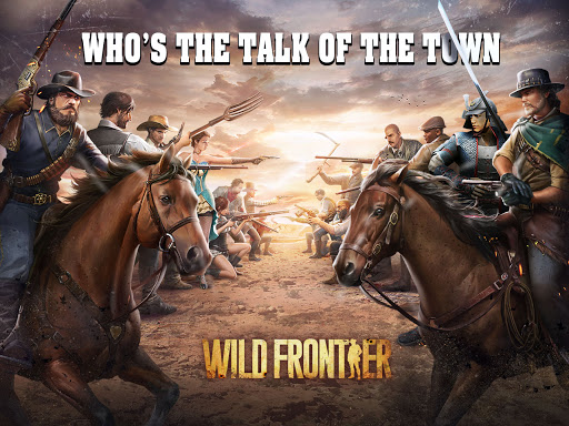Wild Frontier: Town Defense 1.5.5 screenshots 15