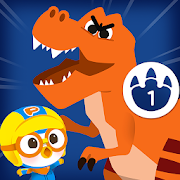 Pororo Dinosaur World Part1