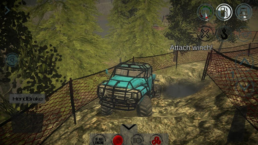 Offroad online (Reduced Transmission HD 2020 RTHD)  screenshots 8